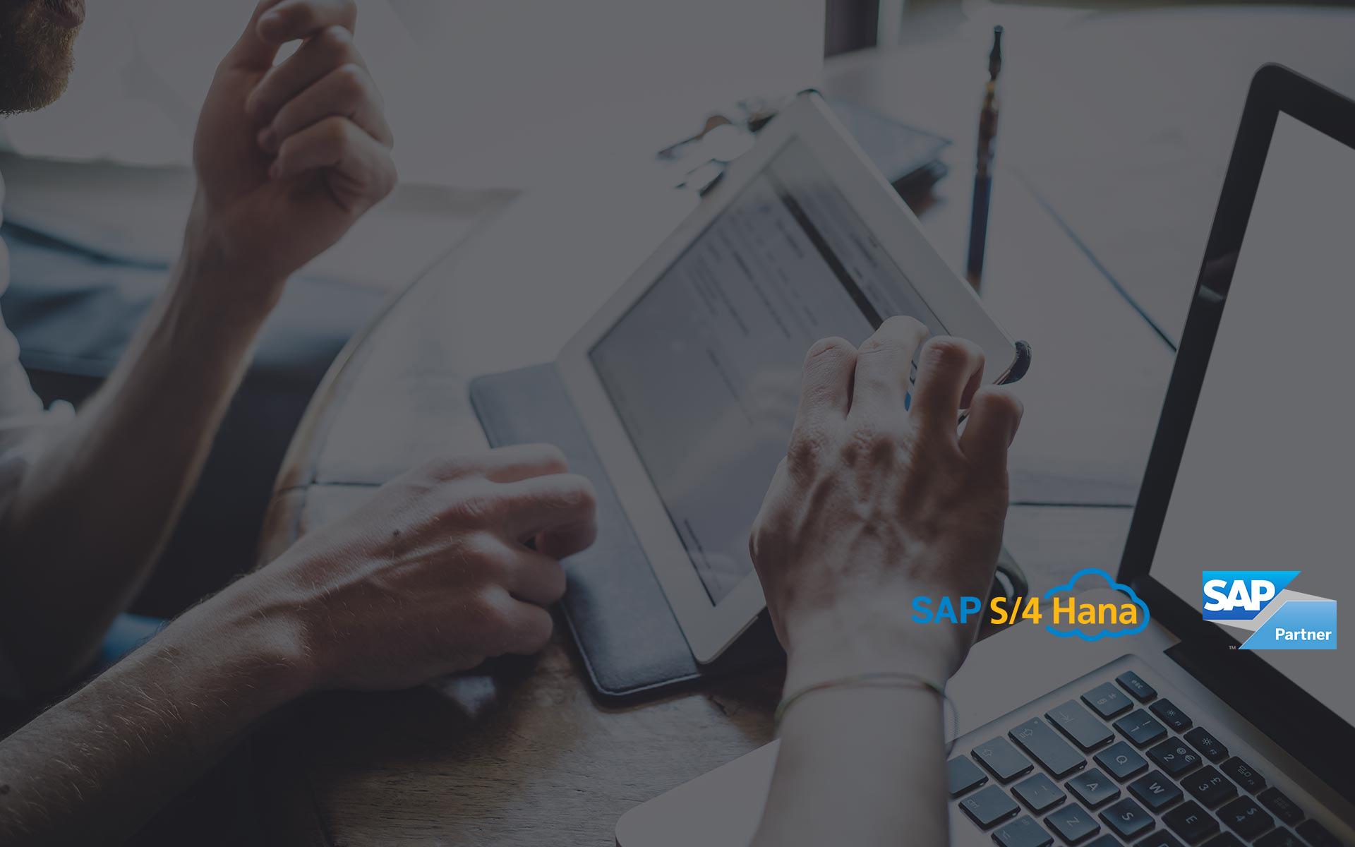 Eficiencia, agilidad y conectividad con el ERP de última generación
