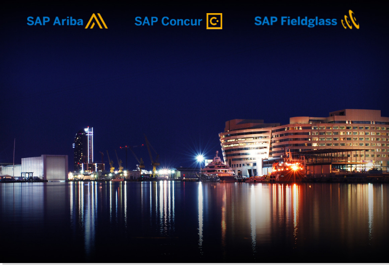 trilogía SAP