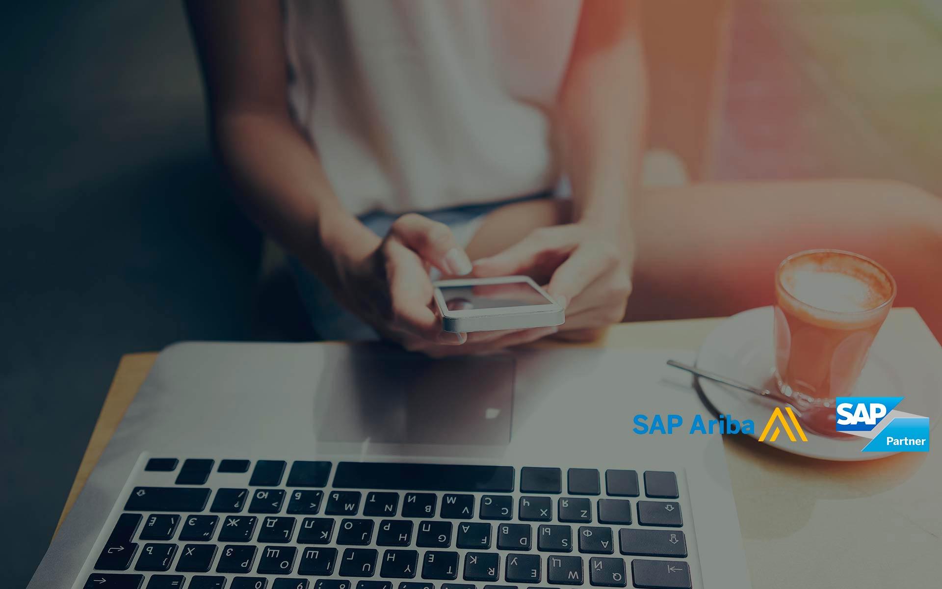 La integración y la ampliación de la base de proveedores es simple