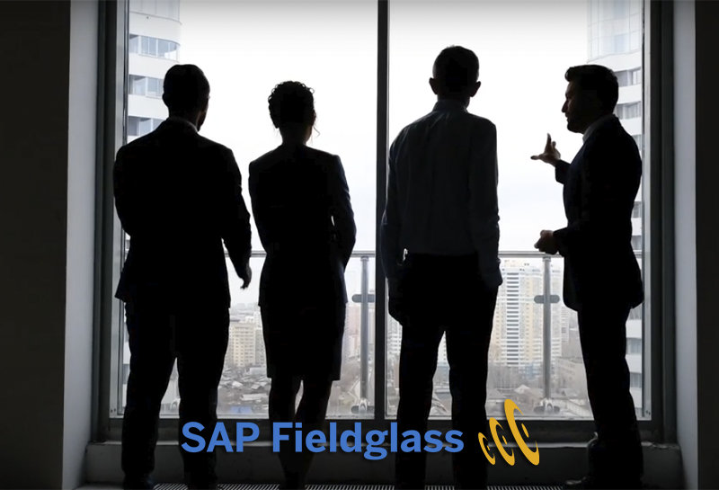 Contratos con Fieldglass